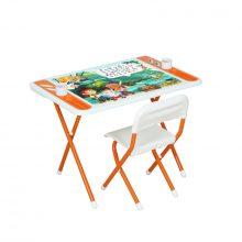 Детская универсальная мебель Дэми