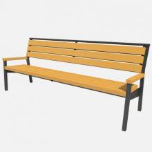 Купить скамейки и лавки уличные — цены