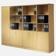 Стеллажи, пеналы и шкафы для документов