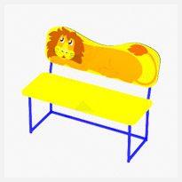 Лавочки, скамейки