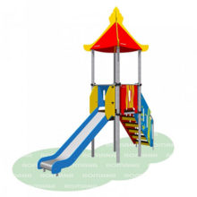 Детские площадки и городки