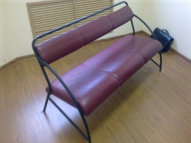 Банкетки, стулья